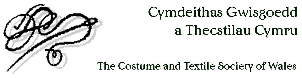 Cymdeithas Gwisgoedd a Thecstilau Cymru